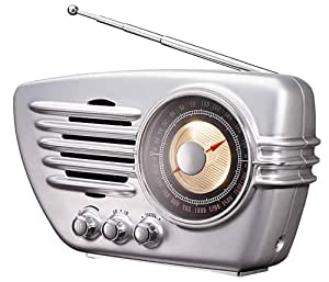 American Shop daloual-radio 'Streamliner'