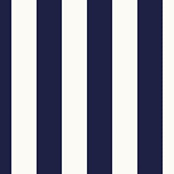 Sy33924 Galerie Stripes 2 Blue White Striped Wallpaper