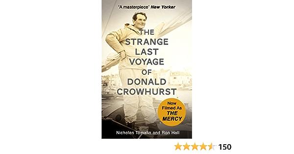 The Strange Last Voyage of Donald Crowhurst: Now Filmed As ...