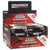 Grabber Resealable Warmer 3Pk