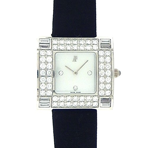 Audemars Piguet Myriade analog-quartz womens Watch 67455BC.ZZ.A002MR.01 (Certified Pre-owned)