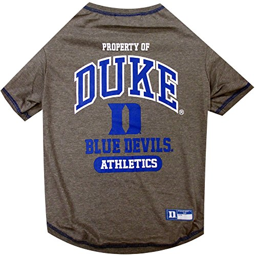 - Duke University Doggy Tee-Shirt (Large)