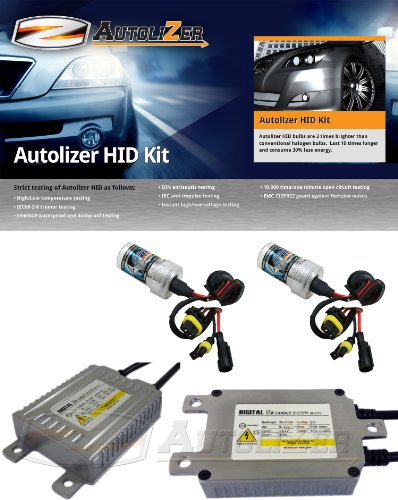 Autolizer Canbus Conversion Digital Ballasts product image