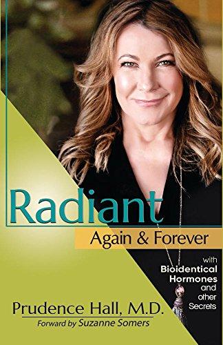 Radiant Again & Forever cover