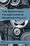 img - for The Structural Foundations of Monetary Policy book / textbook / text book