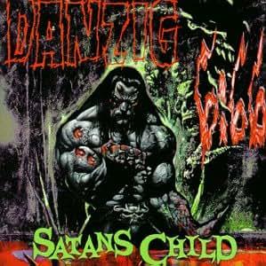 Danzig 6 66 Satan S Child Amazon Com Music