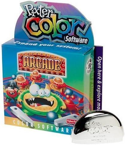Pixter Color Arcade