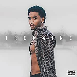 Tremaine The Album (Explicit)