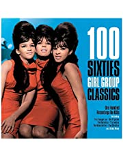 Various - 100 Sixties Girl Group..