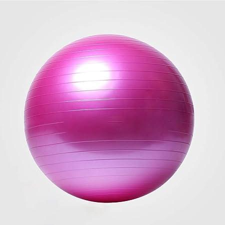 ZWRZZ Grueso Mate a Prueba de explosiones Fitness Yoga Ball ...