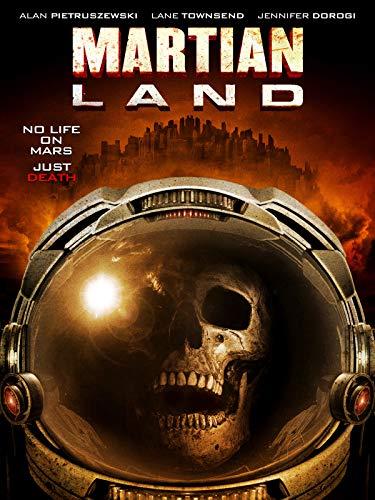 Martian Land -