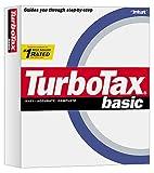 Software : TurboTax Basic 2002