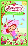 Strawberry Shortcake - Spring For Strawberry Shortcake [VHS]