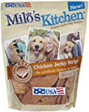 Big Heart Pet Milo's Chicken Jerky Treats, 18 oz