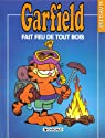 Garfield, tome 16 : Garfield fait feu de tout bois par Davis