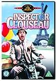 Inspector Clouseau [DVD]