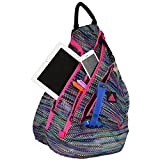 adidas Vista Mesh Sling Backpack, Skyler