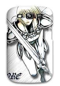 Fashionable YXJxWbC2543hOoeR Galaxy S3 Case Cover For Claymore Protective Case