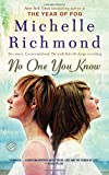img - for No One You Know: A Novel (Random House Reader's Circle) book / textbook / text book