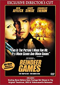 Reindeer Games Directors Cut from Dimension