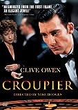 Croupier poster thumbnail