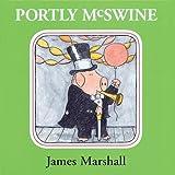 Portly Mcswine, James Marshall, 0618183809