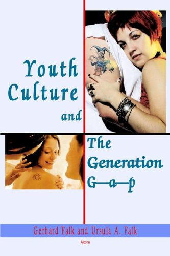 Youth Culture and the Generation Gap