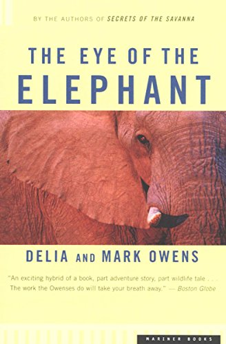 Love Scale (The Eye of the Elephant: An Epic Adventure in the African Wilderness)