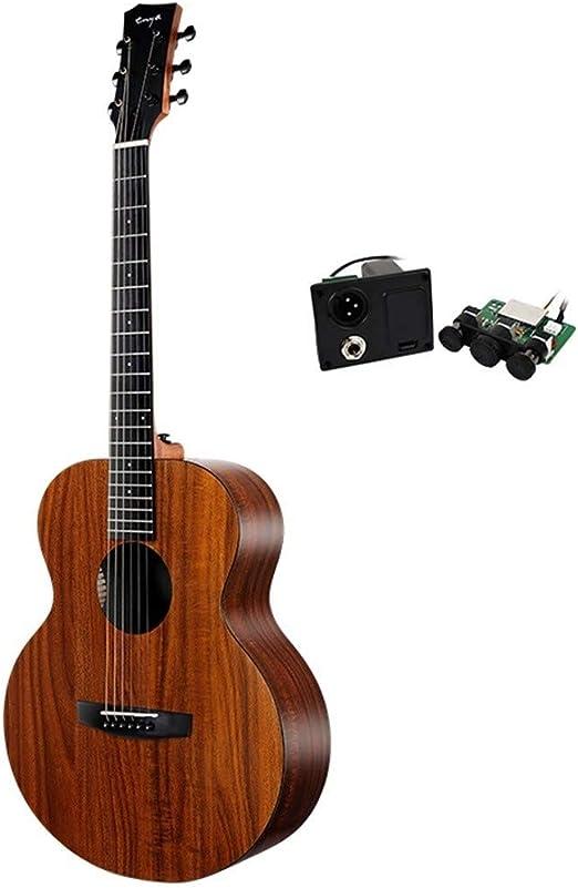 Kits de Guitarra acústica Guitarra de DJ Nivel de Rendimiento ...