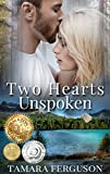 download ebook two hearts unspoken (two hearts wounded warrior romance book 2) pdf epub