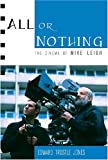 All or Nothing : The Cinema of Mike Leigh, Jones, Edward Trostle, 0820467456
