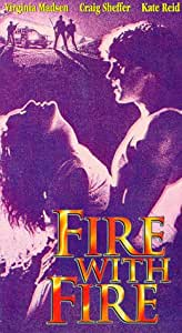 Fire With Fire [VHS]