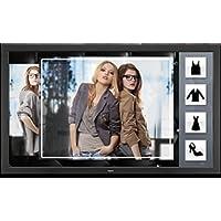NEC V801-TM 80-inch MultiSync LED-lit Monitor - 1920 x 1080 - 5000:1 - 60 Hz - 6 ms - HDMI, VGA (Certified Refurbished)