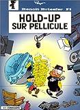 """Afficher """"Benoit Brisefer n° 8 Hold-up sur pellicule"""""""