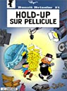 Benoît Brisefer, tome 8 : Hold-up sur pellicule par Peyo