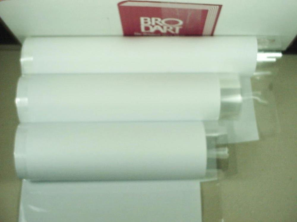 15 Yard Brodart Just-a-Fold III Rolls 3 Pack Combo 9'' - 10'' - 12'' Archival Book Covers
