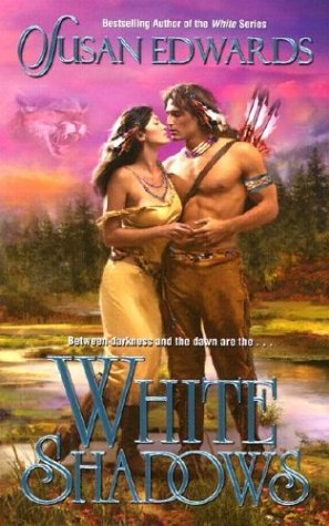 book cover of White Shadows