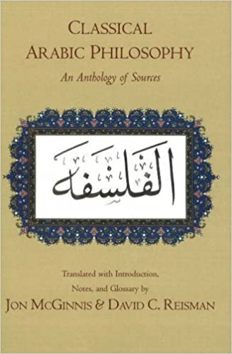 Book Classical Arabic Philosophy: An Anthology of Sources