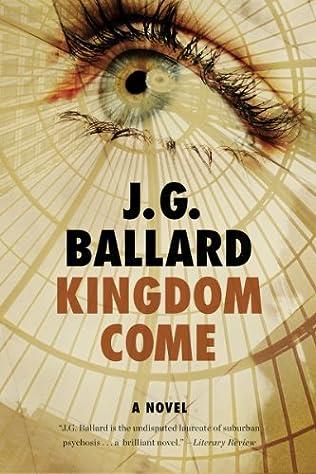 book cover of Kingdom Come