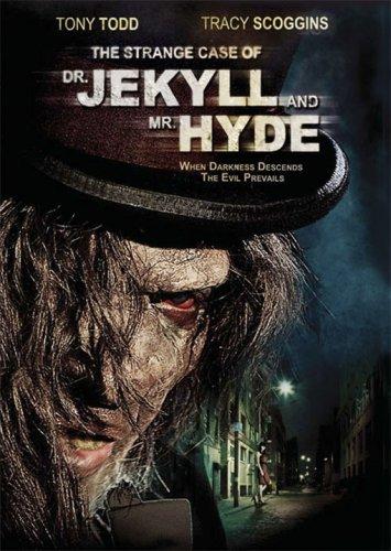 Amazon.com: The Strange Case of Dr. Jekyll and Mr. Hyde: Tony Todd ...
