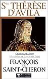 Sainte Thérèse d'Avila par Saint-Cheron