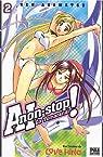 Aï non stop, tome 2 par Akamatsu