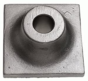 Bosch HS2124 6-Inch Square Tamper Plate