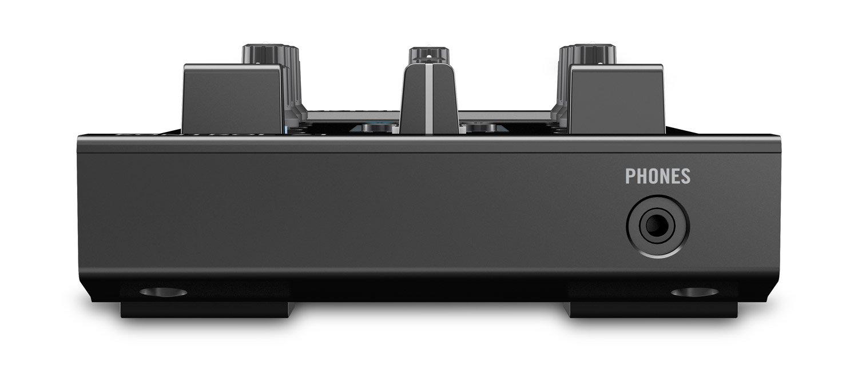 Native Instruments Traktor Kontrol Z1 DJ Mixing Interface 22180
