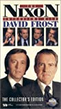 VHS : The Nixon Interviews With David Frost [VHS]