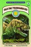 Snack Time, Tyrannosaurus Rex!, Dawn Bentley, 1592493025