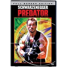Predator (Full-Screen Edition) (2002)