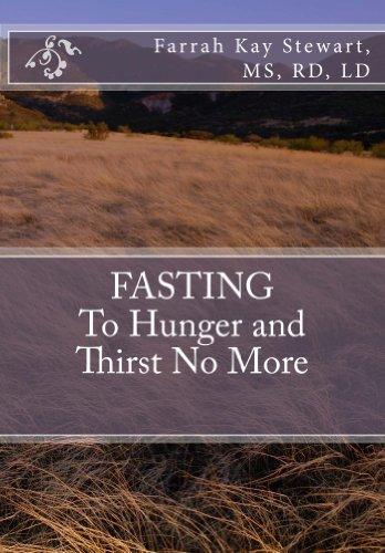 Desiring God Through Fasting and Prayer
