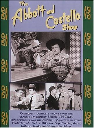 The Abbott And Costello TV Show Vol 11
