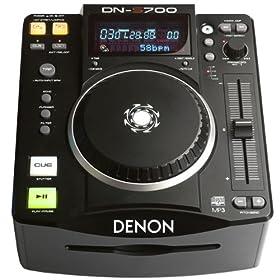 DENON DN-S700
